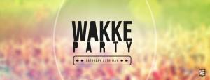 wakke banner